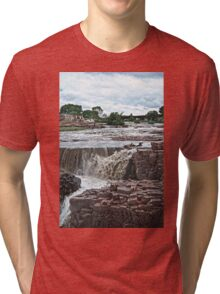 Raging River Tri-blend T-Shirt