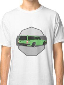 245 Hauler green Classic T-Shirt