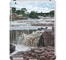 Raging River iPad Case/Skin