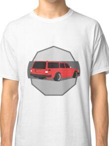 245 Hauler red Classic T-Shirt