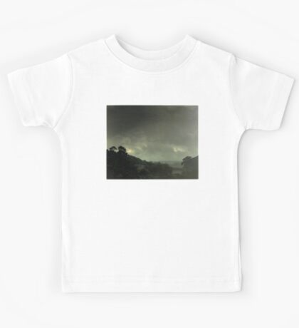 The Hills Show The Way Kids Tee