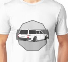245 Hauler white Unisex T-Shirt