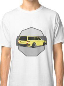 245 Hauler yellow Classic T-Shirt