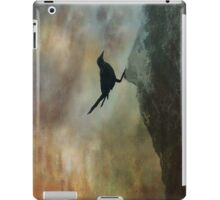 Birds Diptych 2/2 iPad Case/Skin