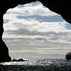 New Zealand Seascape by davidandmandy