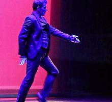 Dance by SuddenJim