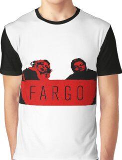 Fargo - We Clean It Up Graphic T-Shirt