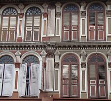 Shutters In Singapore by davidandmandy