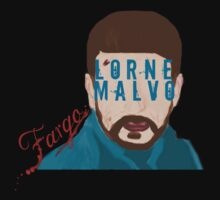 Lorne Malvo - FARGO  by FandomizedRose