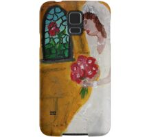 New Beginnings Samsung Galaxy Case/Skin