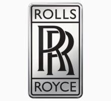Rolls Royce Baby Tee