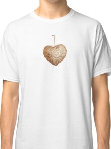 Yarn Heart Classic T-Shirt