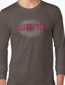 The Quarrymen Long Sleeve T-Shirt
