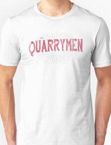 The Quarrymen Unisex T-Shirt