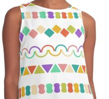 Pattern to play with Contrast Tank