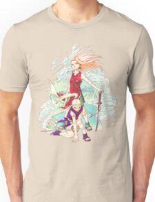 Sakura & Ino T-Shirt