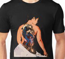 Irezumi Unisex T-Shirt