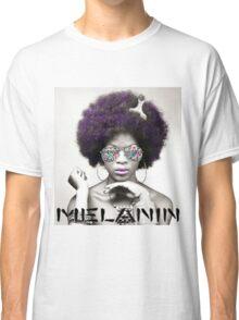 Melanin Tribal Graphic T-Shirt Classic T-Shirt