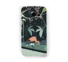 Nightshade Jungle Samsung Galaxy Case/Skin