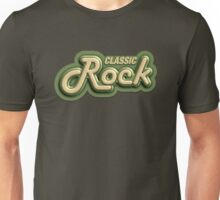 Old classic rock Unisex T-Shirt