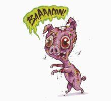 Pork Zombie T-Shirt