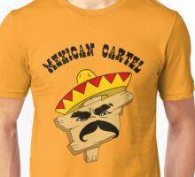 Mexican Cartel Unisex T-Shirt