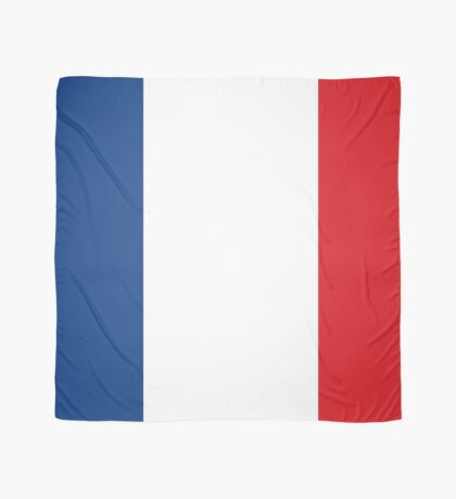 The Flag of France If you like, please purchase, try a cell phone cover thanks Scarf