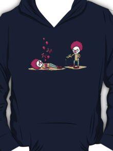 Clown death T-Shirt