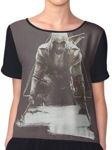 Assassin's Creed  Chiffon Top