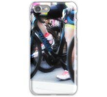 Legs on Wheels iPhone Case/Skin