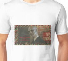 Buffy The Gentlemen Christmas Unisex T-Shirt
