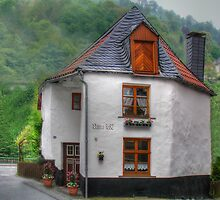 Home ... sweet home by Thea 65