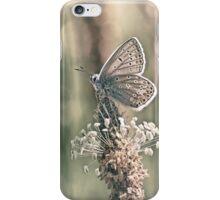 Keep an eye on the world around you.... iPhone Case/Skin