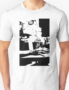 Horror Movie #1 Unisex T-Shirt