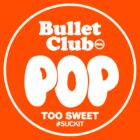 Bullet Club POP by JKunzler