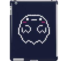 Ghost Pixel  iPad Case/Skin