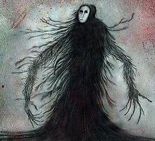 Mysterious Mr. Friend by Lincke