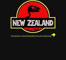 New Zealand: Kakapo Skull Unisex T-Shirt