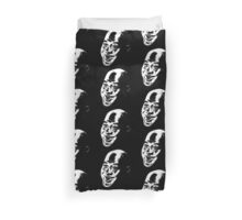 Ainsley Harriott's dark side Duvet Cover