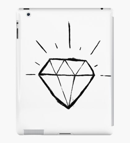 Diamond Bling iPad Case/Skin