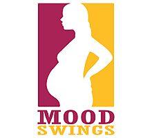 Mood swings Photographic Print