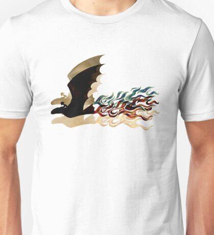 Fireflight Unisex T-Shirt
