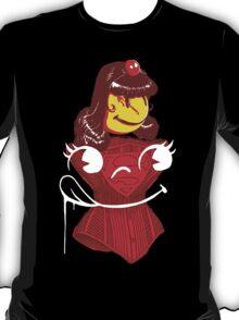 Ms. Corset T-Shirt