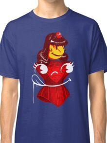 Ms. Corset Classic T-Shirt