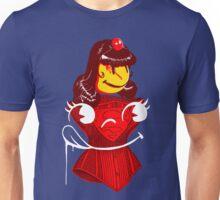 Ms. Corset Unisex T-Shirt