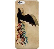 Fireflight iPhone Case/Skin