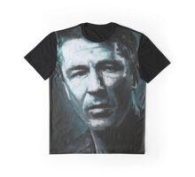 Aidan Gillen 6 Graphic T-Shirt