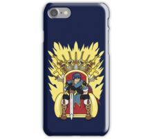 The Hero King Of Emblems iPhone Case/Skin