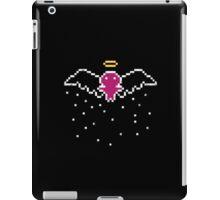 Angel Pixel  iPad Case/Skin