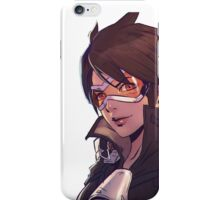 TRACER OVERWATCH  iPhone Case/Skin